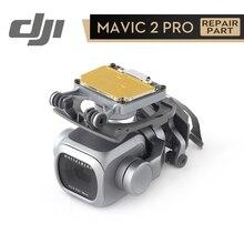 DJI Mavic 2 Pro Gimbal камера 20MP 1 дюймов CMOS сенсор Hasselblad L1D-20C камера для Mavic 2 камера Дрон оригинальные аксессуары