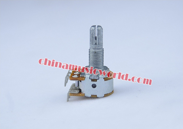 ФОТО Afanti Super MN250K Bass Potentiometer (AGS-507)
