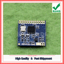 433MHz Wireless Module SI4432 Chip Type CC1101 board 433mhz 433 mhz(C2B6)(China)