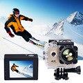 """2 """"Ultra HD 4 K WiFi Action Camera 130 Lente Grande Angular ir Pro Câmeras Filmadora Capacete Cam Wterproof 30 m Preço de Atacado-3031"""