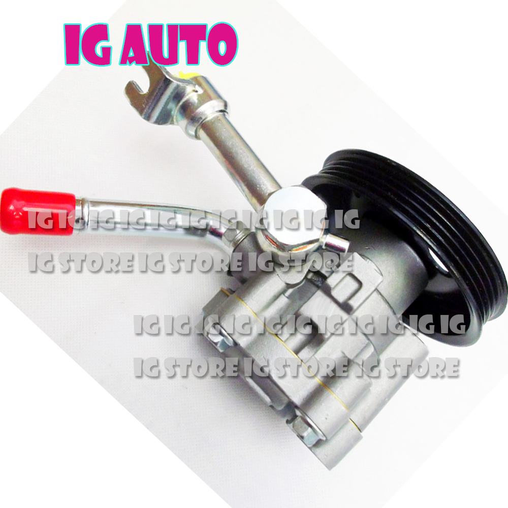 New Power Steering Pump For Car Nissan Navara D40 2.5TD For Car Nissan Pathfinder R51 2.5TD 49110-3X01A 49110-EB300 491103X01ANew Power Steering Pump For Car Nissan Navara D40 2.5TD For Car Nissan Pathfinder R51 2.5TD 49110-3X01A 49110-EB300 491103X01A