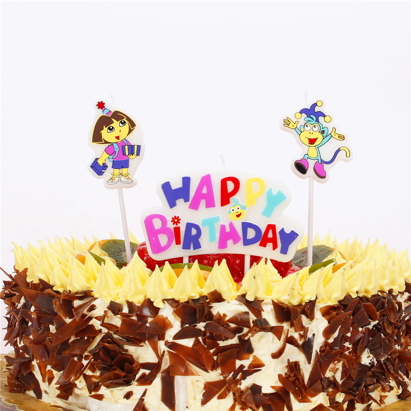 Fine 1St Birthday Decorative Candles For Cakes Supplies Kids Girls Funny Birthday Cards Online Alyptdamsfinfo