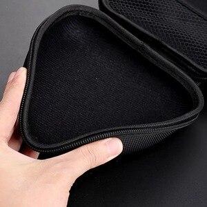 Image 4 - Headphone Trường Hợp Túi Cứng Cho Marshall Major I ii 1 2 Bluetooth Tai Nghe Tai Nghe Phụ Kiện Dây Kéo Hộp cho Marshall Giữa trường hợp
