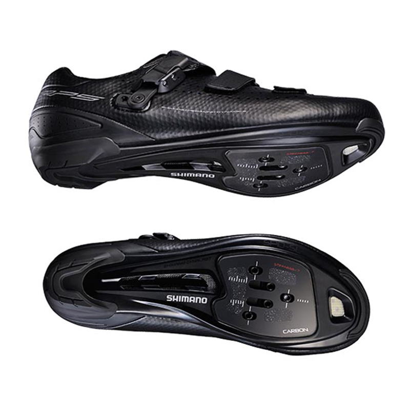 SHIMANO SH RP5 SPD SL Road Bike Shoes Riding Equipment  Bicycle Cycling Locking Shoes запчасть shimano проставки под шипы spd sh51 sh56