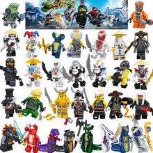 Popularne Lego Ninjago Golden Ninja Kupuj Tanie Lego Ninjago Golden