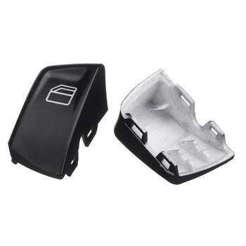 Durable Power Switch Buttons Component Switch Plastic Black Stable Control Power Switch Buttons for SPRINTER