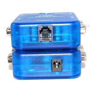 Image 3 - MT VIKI موصل محدد مفتاح فاصل VGA دعم 2 في 2 خارج 1920*1440 عالية الدقة HD vag sharer MT 202S