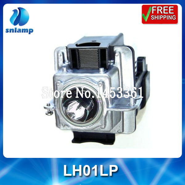 Compatible  projector lamp LH01LP for HT410 HT510 projector bulb lh01lp lh 01lp for nec ht510 ht410 projector lamp bulbs with housing free shipping