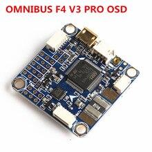 Betaflight Omnibus F4 betaflight F4 Pro V3 Flight Controller Board Built in OSD Barometer For FPV