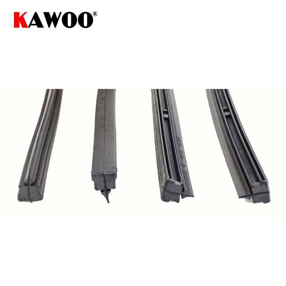KAWOO avtomatik şüşəli avtomobil silecek bıçağı zolaqlar - Avtomobil ehtiyat hissələri - Fotoqrafiya 5