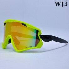 Outdoor Sports Photochromic Cycling Glasses Bike Bicycle Cycling Sungla