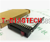 "Free ship ,hdd tray 500223-001 2.5"" SATA SAS Tray Caddy DL380 DL360 G6 G7, with screws"