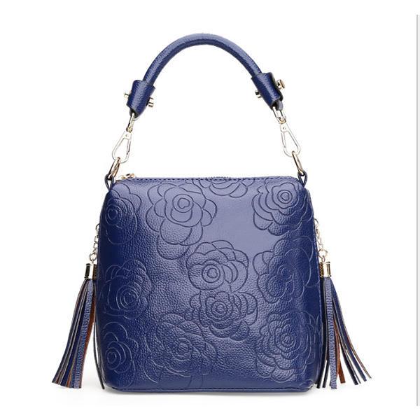 XIYUAN BRAND 2017 Vintage Women Messenger Bag Ladies Small Bucket Women's Handbags Leather Crossbody Bags for Women Shoulder Bag xiyuan brand ladies beautiful and high grade imports pu leather national floral embroidery shoulder crossbody bags for women