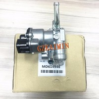 high quality new FOR idle speed motor Idle Air Control Valve IACV md614946 For Mitsubishi Pajero V31 4g64 KM