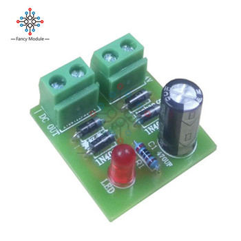 IN4007 Bridge Rectifier AC to DC Converter Full Wave Rectifier Circuit Board KIT Parts Electronic Suite image