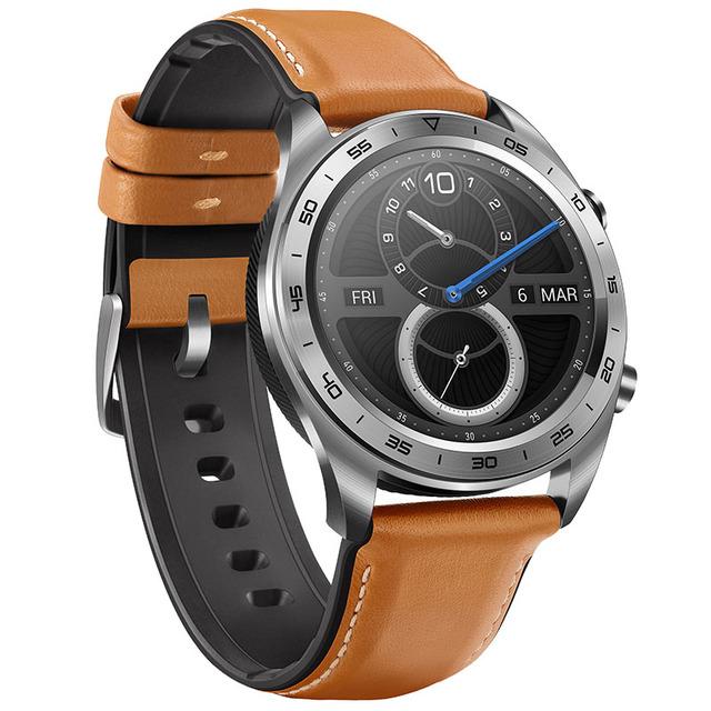 Original Huawei Honor Watch Magic Sport Sleep Run Cycling Swimming mountain GPS Long Battery Life 1.2 inch Honor watch dream