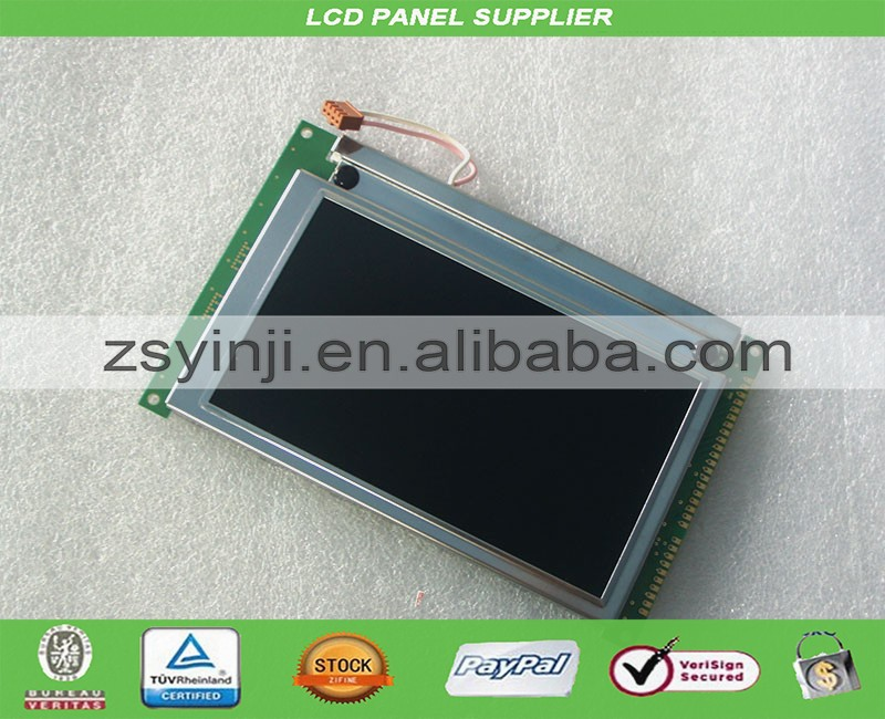 5.1  LCD Modules  SP14N02L6ALCZ5.1  LCD Modules  SP14N02L6ALCZ