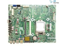 729132 002 For HP 20 AIO Motherboard 729132 502 IPSHB LV Mainboard 100%tested fully work|Motherboards|Computer & Office -