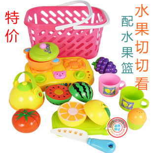 Fruit qieqie see baby child educational toys 0-1 2 3 - - - 6 months old