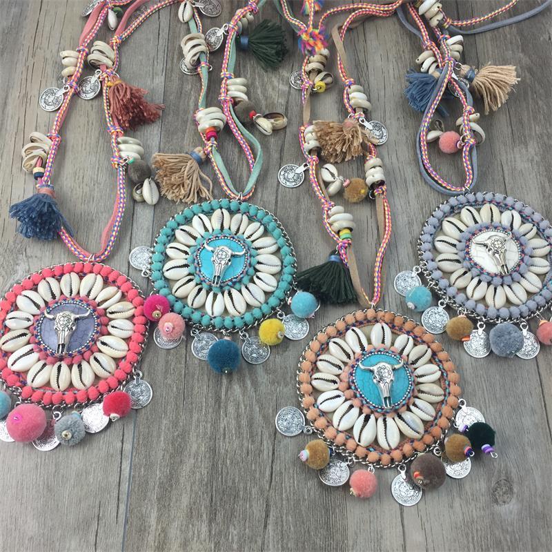 Tophanqi Antique Jhumkas Indian Jewelry Bronze Green Hollow Geometric Dangling Earrings Women Boho Ethnic Tassel Drop Earring Spare No Cost At Any Cost Drop Earrings Jewelry & Accessories