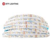 5m 5050 rgbw ww led strip lights 12v rgbww led strips lighting 5 in 1