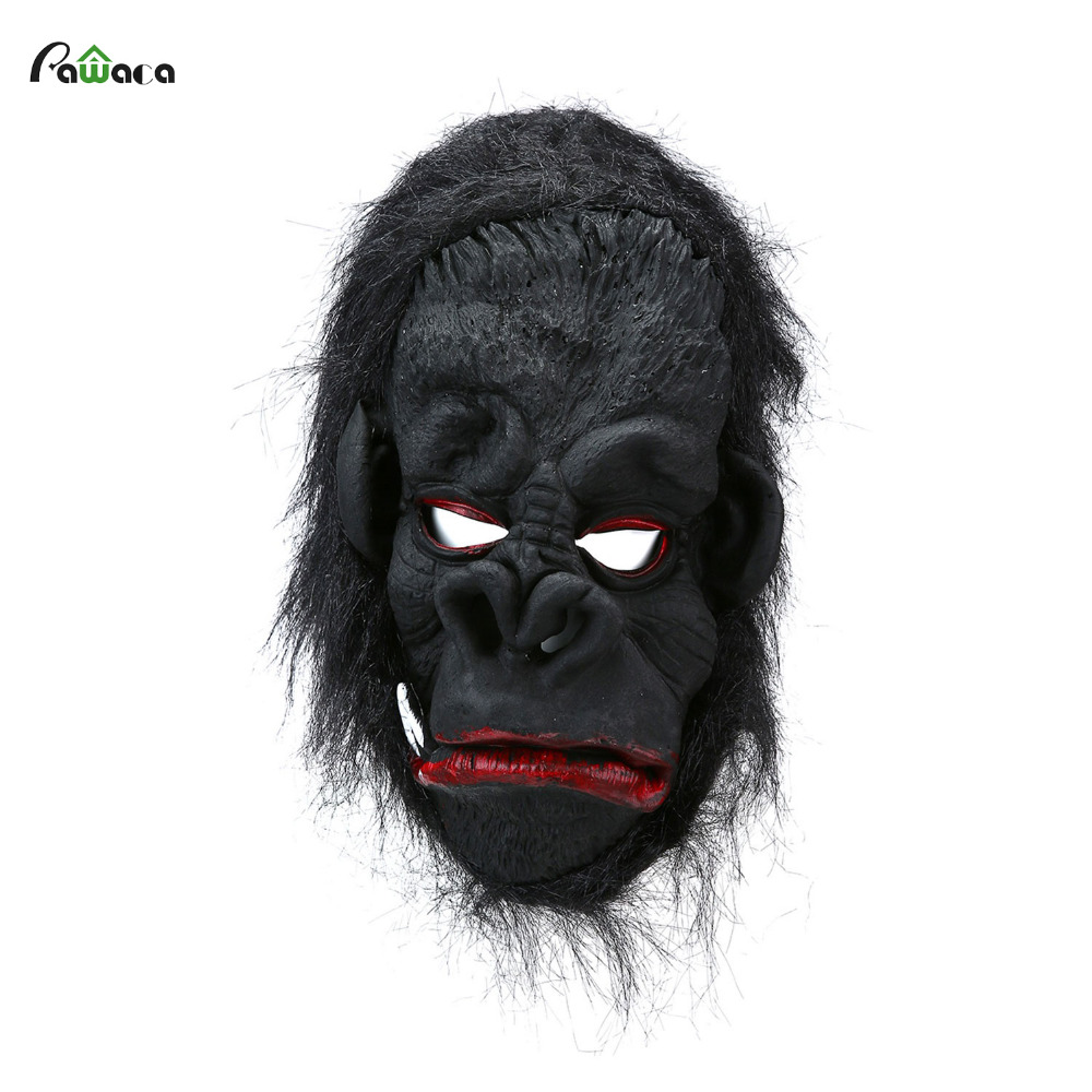 Gorilla Mask Promotion-Shop for Promotional Gorilla Mask on ...