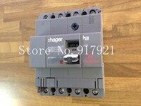 [ZOB] Хагрид hna026l hna041z автоматический выключатель 4p25a