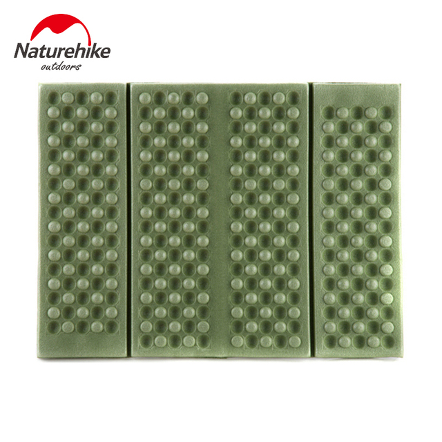 NatureHike camping mat