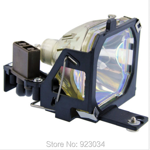 ELPLP09  lamp with housing for ELP-5350 ELP-7250 ELP-7350 EMP-5350  EMP-7250 EMP-7350 compatible projector lamp for epson elplp01 elp 3000 elp 3300 emp 3000 emp 3300