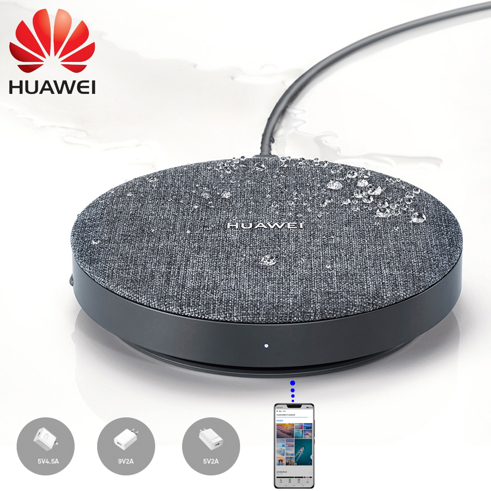 Original Huawei Backup Storage Quick Charger For Mate 20Pro Mate 20 X P20 Pro Mate 10