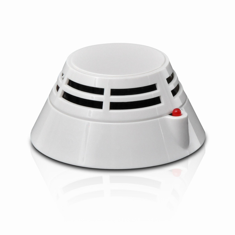 Intelligent Fire Alarm Control System Intelligent Smoke and Heat Detector купить
