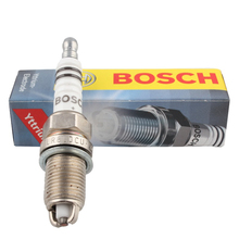 4pieces/set BOSCH Standard car Spark Plug FLR8LDCU+ for OPEL VECTRA Sa