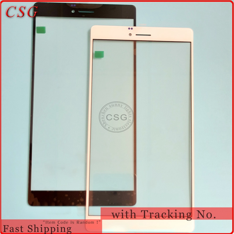 все цены на New  6.98inch touch screen for Cube WP10 T698 Windows 10 4G Touch panel Digitizer Glass Sensor Replacement онлайн