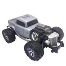 1:18 4WD RC coche de carreras de 2,4G clásico Buggy camión de alta velocidad Off road coche de Control remoto