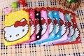 Новые Поступления 3D Мультфильм Cute Hello Kitty Cat Микки Маус Мягкие силиконовые Вернуться Дело Чехол Для Apple iPad Mini 1/2 бесплатная доставка