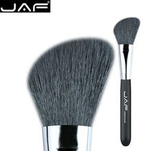 JAF  Angled Blush Brush Blush Powder Brushes Brand High Quality Natural Hair Makeup Brushes Professional