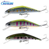 1PCS New Fishing Lure 90mm 14g Sinking Minnow Wobbler Hard Lure Bass Pike peche isca artificial Bait Tackle