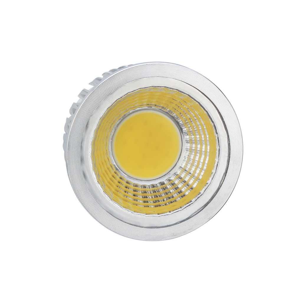 Оптовая продажа 100 шт./лот GU10/E27/GU5.3/E14 COB Светодиодная лампа-прожектор, 5 Вт, 7 Вт, 9 Вт, теплый белый/холодный белый 110 V/220 V светодиодные лампы