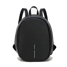 Girls Anti Theft Backpack PU Leather Backpack Mini Daily Reflective Stripe school bags for women 2019 цены онлайн