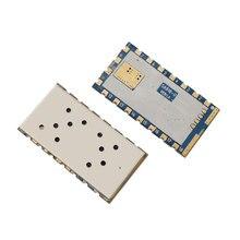 10 יח'\\חבילה SA818-מודול 1 W מכשיר קשר UHF 400 MHz-480 MHz טוקי ווקי משדר מודול