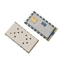 10 unids/lote SA818 UHF Walkie Talkie para 1W 400 MHz 480 MHz walky MÓDULO DE walky talky transceptor