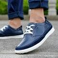 2017 мужчины обувь повседневная обувь мужская мода обувь из натуральной кожи квартиры кожаные мокасины люксовый бренд итальянский дизайнер мужской обуви Sapatos