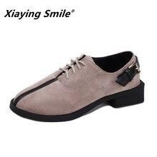 Xiaying Smile Women Pumps Shoes New Fash