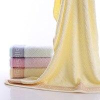 Proste Produkty Hotelowe Miękkie Piękno Ręcznik Ręcznik Wychwytu Wody Do Mycia Twarzy Ręczniki kąpielowe Ręczniki Nowoczesne Proste Pływanie Sportowe