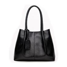Luxuxkrokodil Echtes Leder Taschen frauen Berühmte Marke Designer Handtaschen Hochwertige Damen Schulter Messenger Bags Damen