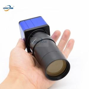 Image 5 - 1920P 1080P CamHi Audio Mini WIFI BOX IP Camera indoor Wireless Security P2P Onvif CCTV TF Card Slot 5 100mm Manual Zoom lens