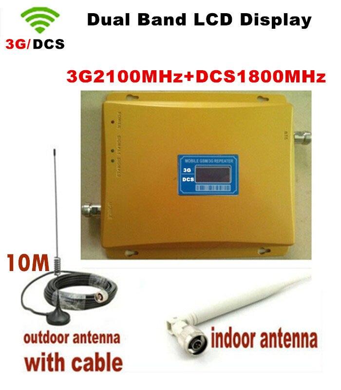Best price Newest 3G font b 4G b font LCD font b Signal b font font