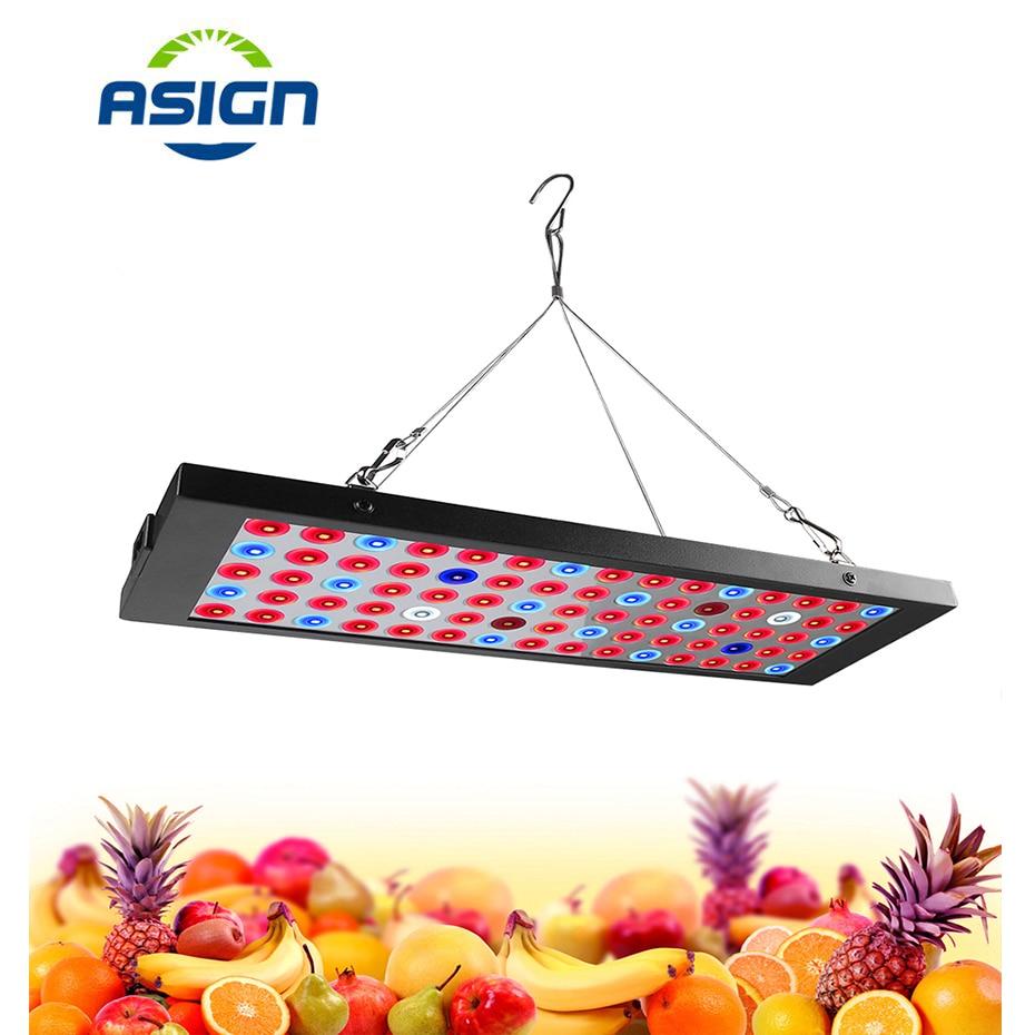 Cultiver la lumière 15 W IR UV lampes Led pour les plantes Fitolampy pour les plantes 1500Lm cultiver Led panneau à spectre complet suspendu pour les plantes semis