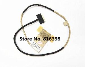 Новый кабель для Lenovo Y500 Y500P Y510 Y510P, ЖК-экран, DC02001ME0J, бесплатная доставка