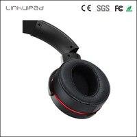 כריות כריות אוזן Earpads ההחלפה עבור Pro Razer הקראקן Linhuipad משחקי אוזניות אוזניות עור חלבון ספוג אלסטי
